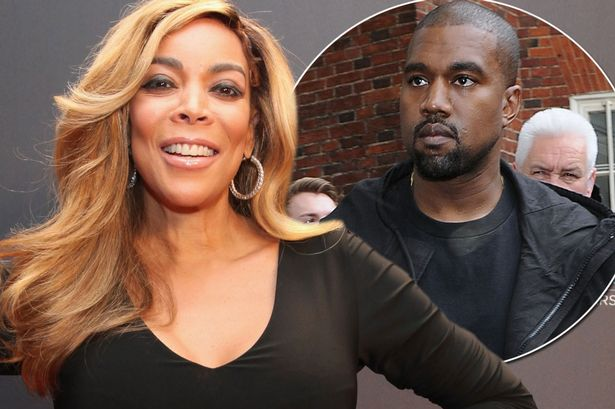 Wendy Williams Feels 'Very, Very Bad' For Kanye West, Says He's 'Not Well'