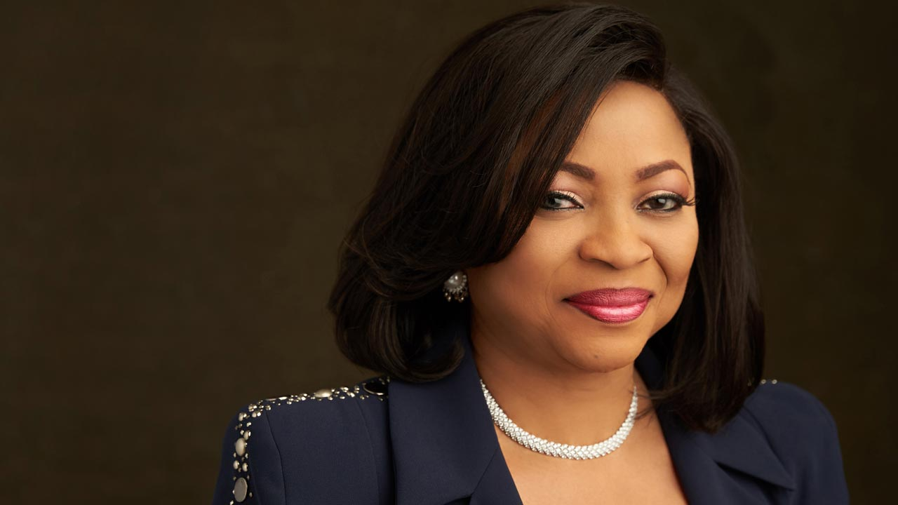 How Much Do You Know Folorunso Alakija?