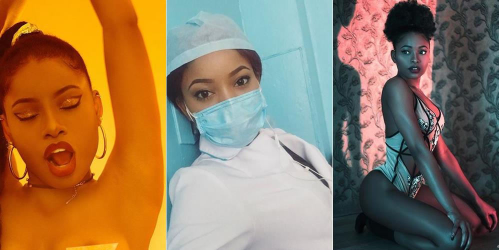 Check Out Photos Of 'Slay Queen' Who Is A Medical Doctor