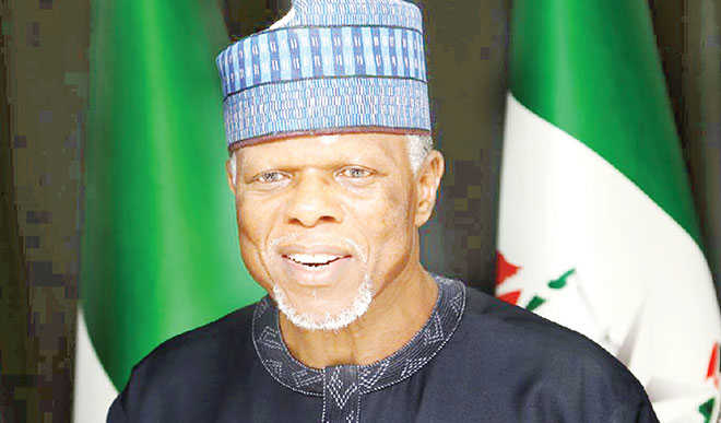 'Only Lazy Nigerians are Hungry' – Customs CG