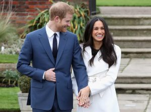 Prince Harry may have fallen in love with Meghan Markle in Botswana!