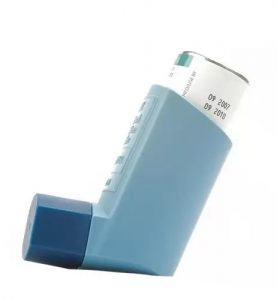 Asthma is very treatable, says medical doctor