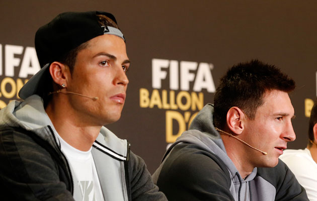 'Messi' a Forbidden Word in Ronaldo's Home – Cristiano's Sister Reveals
