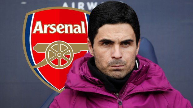 Mikel Arteta Agrees Deal To Become Arsenal's New Manager