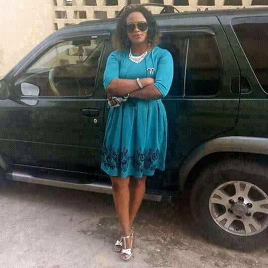 Brother Of Lady Who Was Killed By Her Lover In Lagos Speaks, Shares Her Photos