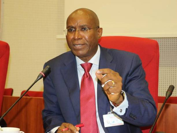 Mace Theft: I Won't Answer Your Questions, Omo-agege Tells Investigative Panel