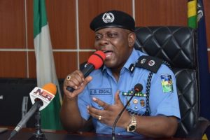 Police Rescue Commercial Sex Worker From Client In Lagos Hotel