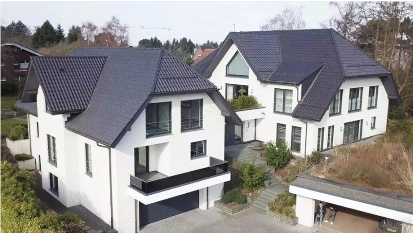 Life of a star! See Stunning Photos of Aubameyang's N1.2bn Massion in Dortmund That is Up for Sale