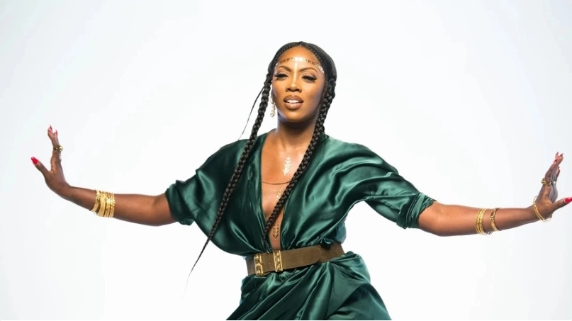 Who is the Father of Tiwa Savage Son? New Details Emerge….
