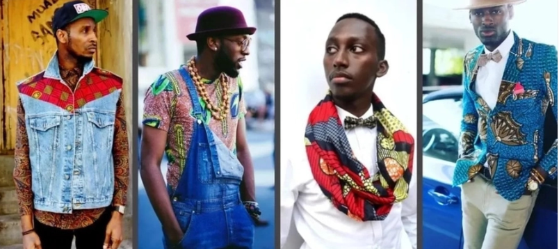 Top Nigerian Men's Fashion Trends in 2018 You Need to Know (Photos)