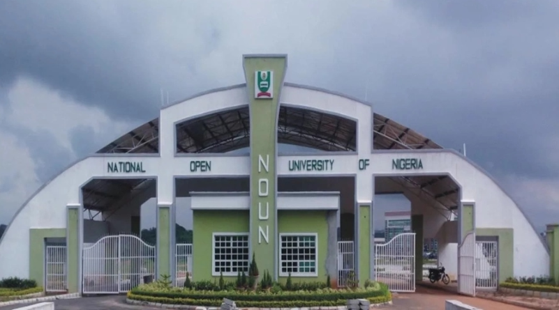 National Open University Admission Requirements in 2018
