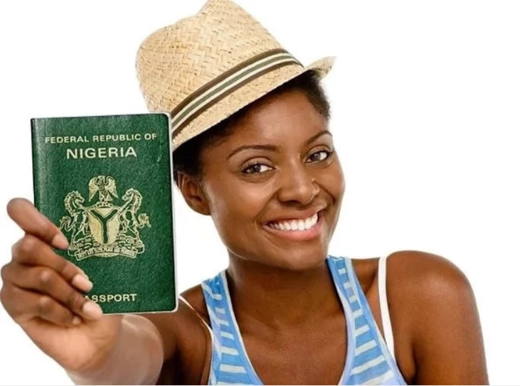 Full Information On How to Get International Passport in Nigeria