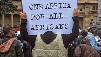 The South African Hatred For Nigerians By Tayo Demola
