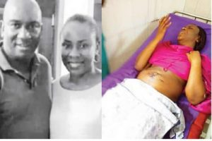 Lagos Lawyer Was To Travel Abroad A Day Before Killing Husband – Police Source