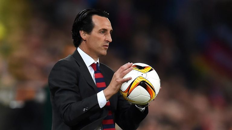 Arsenal Makes U-Turn As Unai Emery Is Set To Be Named New Manager