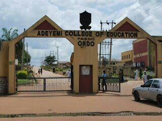 Adeyemi College Of Education Set To Receive Nigeria's Best COE Award – Provost