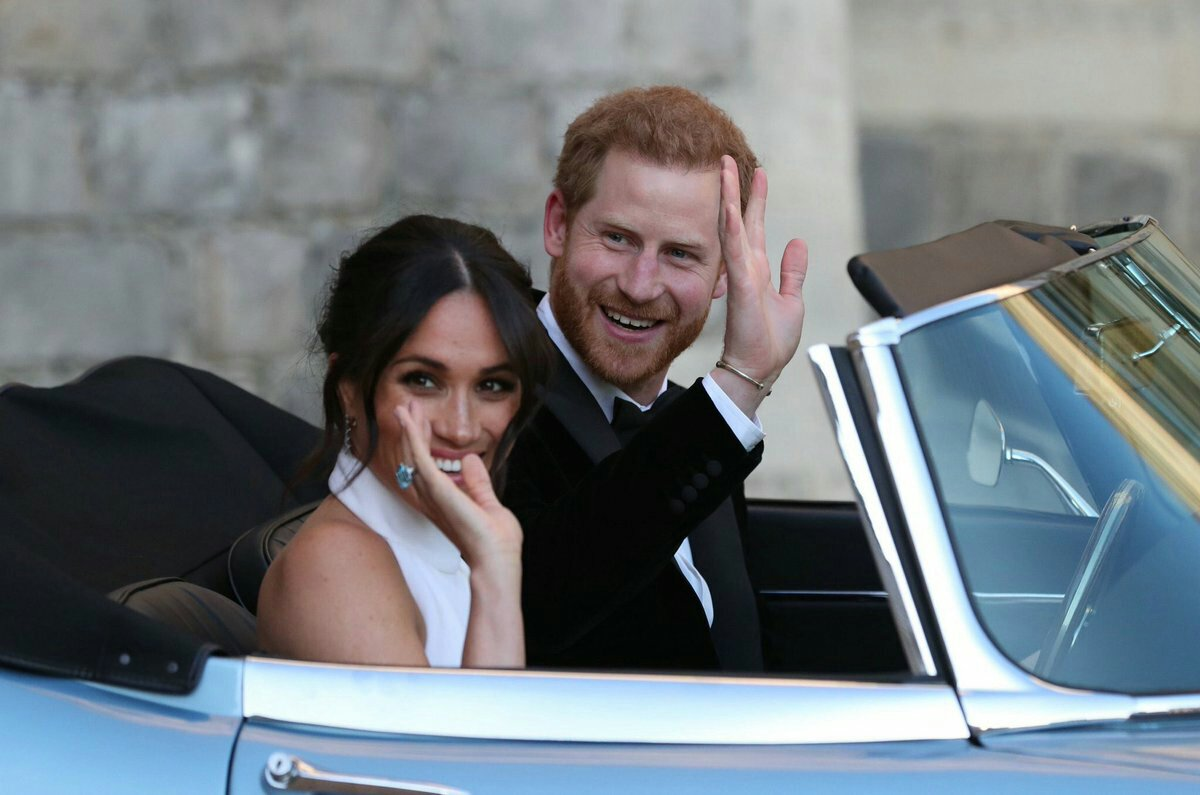 Revealed! How Meghan Markle's Marriage To First Husband Ended