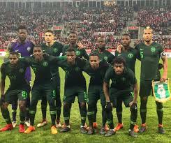 Buhari Charges Super Eagles To Win World Cup