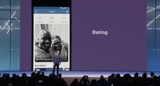 Facebook Set To Launch A Dating Service On His Network
