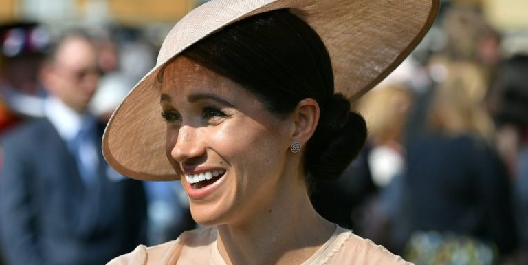 The Queen Is Forcing Meghan Markle To Take Six Months Of Duchess Lessons
