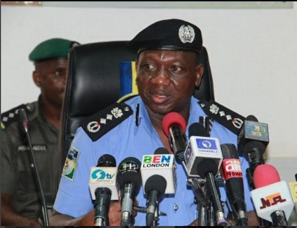 I was attacked by some spiritual forces- IGP