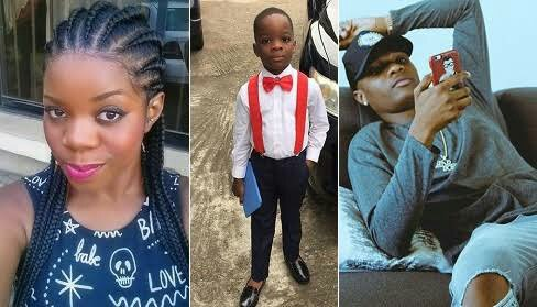 "Image result for ""I'm The Mom And Dad Of Our Son"" – Wizkid's Babymama, Shola Laments"