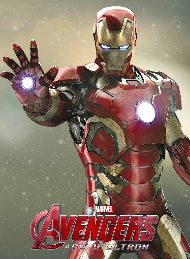 Iron Man's $325,000 Suit Used In Marvel's 'Avengers' Films Has Been Stolen