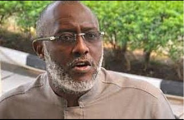 N400m ONSA Scam: Court Grants EFCC's Request, Closes Metuh's defence