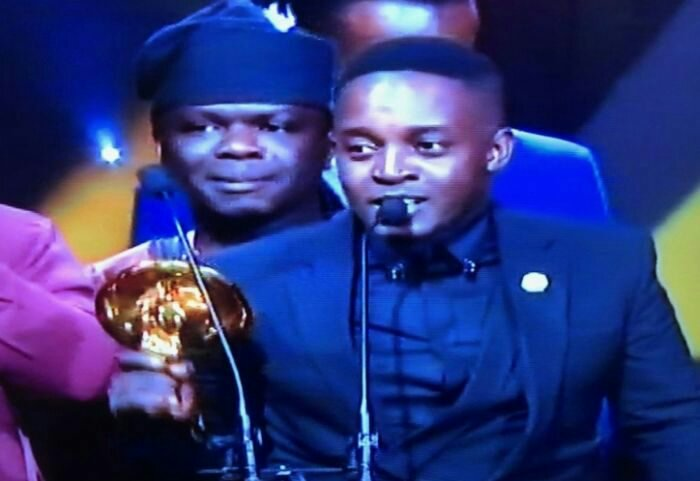 "Headies 2018!! Shame On All Local Rappers, M.I Abaga Wins ""Best Rap Single"" – Man Sparks"