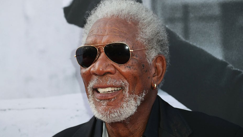 Actor Morgan Freeman Accused Of Sexual Harassment; Apologizes