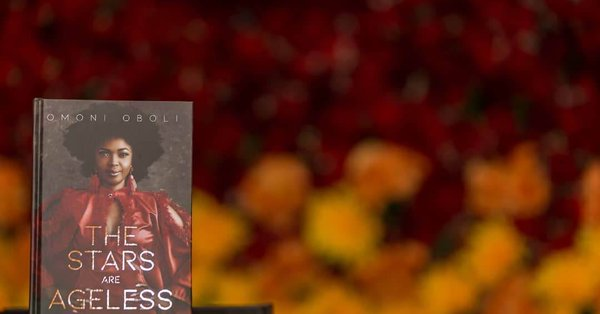 "Book Review: ""The Stars Are Ageless"" By Omoni Oboli"