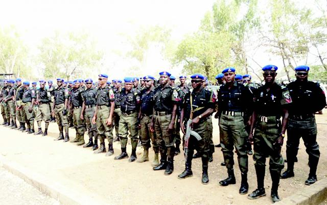 133,324 Job Seekers Apply For 6,000 Police Slots; PSC Reveals Screening Date