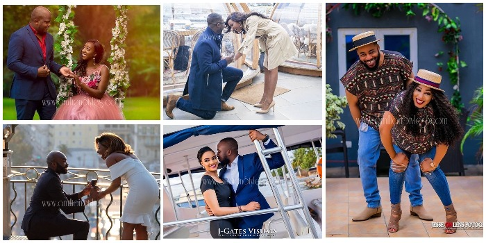 Lovely Pre-wedding Photo Ideas You'll Love