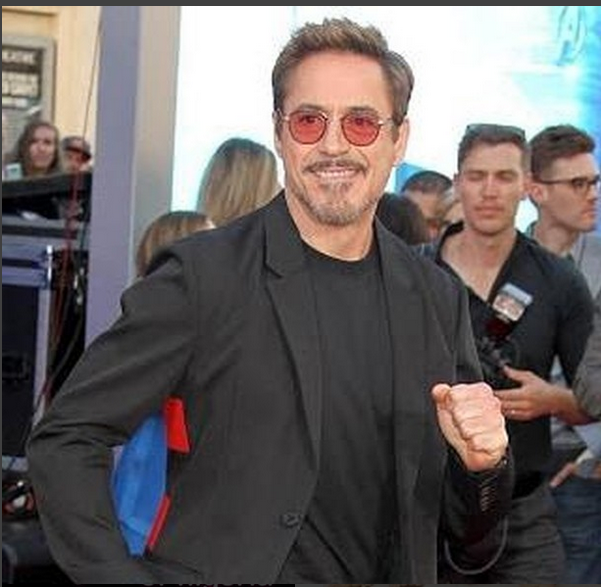 Actor Robert Downey Jr was paid $10 million (N3.6 billion) for his eight minutes role in Spider-Man: Homecoming
