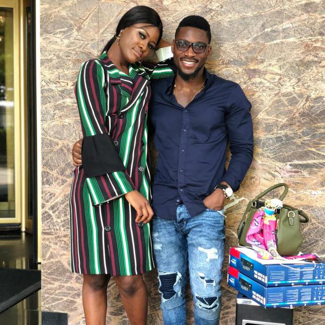 See The Mind-blowing Reply Tobi Gave a Follower Who Called Alex a Village Girl