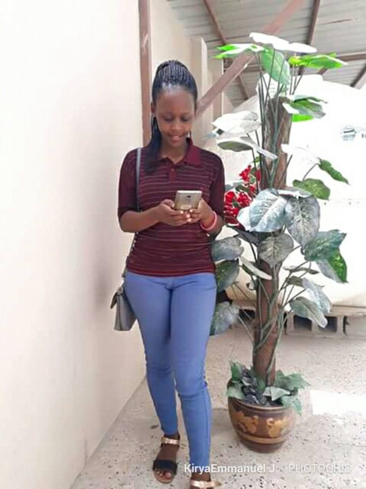 Young Lady's Noode Video Released By Her Jealous Boyfriend (See Photos + Video)