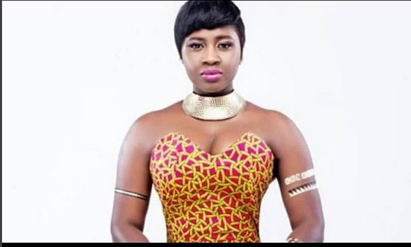 Only a real woman can push a man to be successful – actress Princess Shyngle