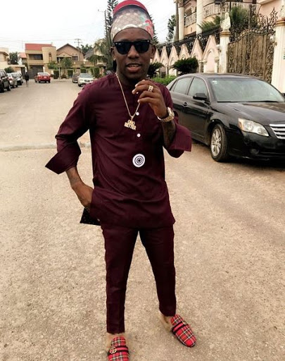 'I was a Bus Conductor for Almost 10years'- Singer Small Doctor Explodes (Video)