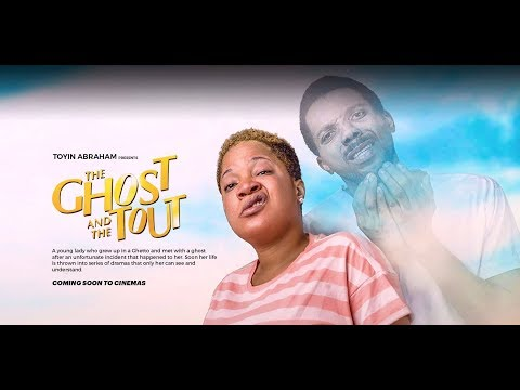 DOWNLOAD: The Ghost and the Tout – Latest Nigerian Nollywood Movie