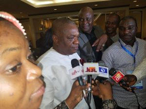PDP Reacts To Orji Uzor Kalu's Claim That The Party Members Kill Politicians And Electorates During Congresses