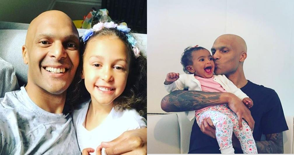 Super Eagles Goalkeeper, Carl Ikeme Shares Update On His Battle With Leukemia