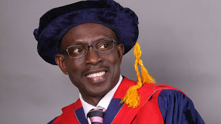 We've Spent Over 70% Of Our Annual Budget On Purchasing Diesel – LASU VC