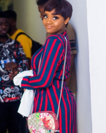 It Has Finally Happened!See What Davido's Girlfriend Chioma Found That Shocked Her
