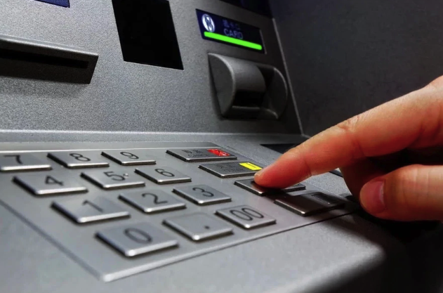Transfer Money With ATM Easily and Quickly