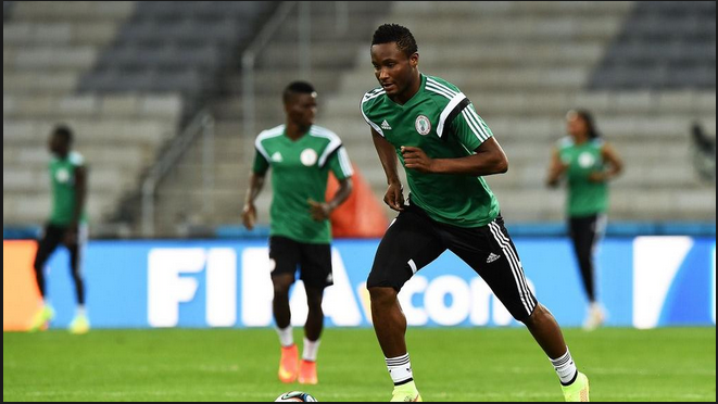 Mikel Obi Lists The Condition That Will Determine His Stay In Super Eagles