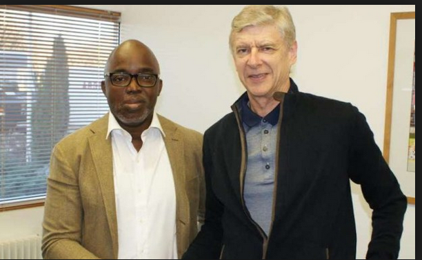 Why Nigeria Cannot Win The World Cup – Former Arsenal Coach, Arsene Wenger