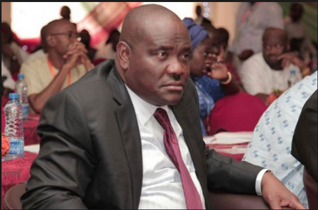 APC Government Planning To Frame Me With Lebanese – Governor Wike Cries Out