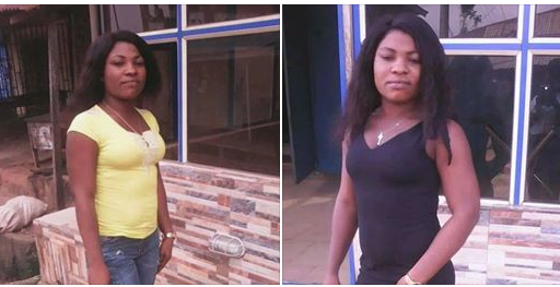 Photos Of Lady Who Was Killed By Pastor For Rituals, Buried Her Parts In His Altar