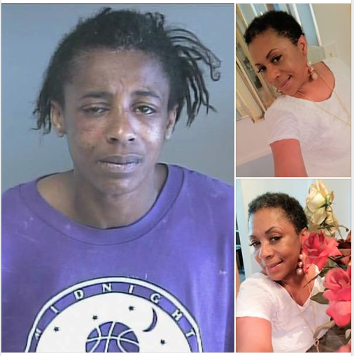 Woman Who Was Addicted To Drugs Shares New Photos. Checkout Her Transformation