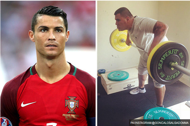 Cristiano Ronaldo Hires Top Bull Fighter As Bodyguard For World Cup In Russia